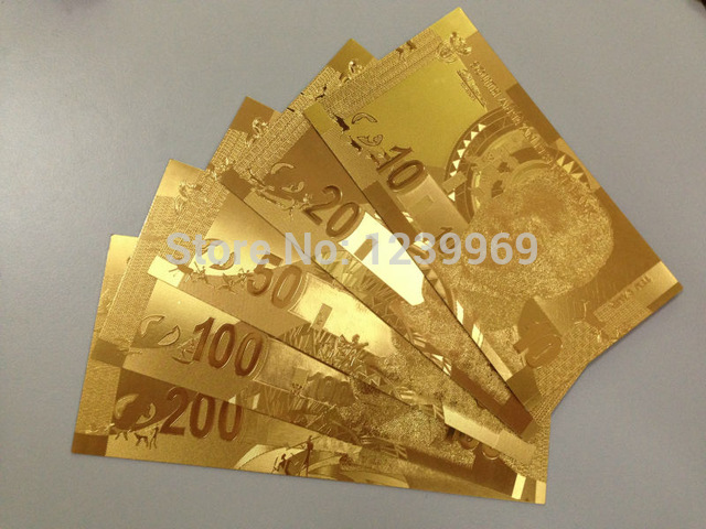 gold High-quality-full-set-of-South-Africa-s-Currency-gold-foil-plated-banknote.jpg_640x640.jpg